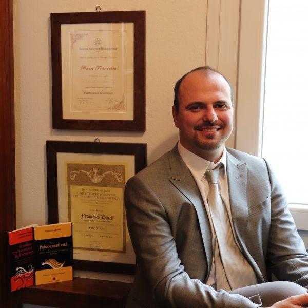 Dr. Francesco Bacci Psicologo Bologna Ferrara