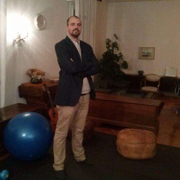 Francesco Bacci - Bologna - Psicocreatività